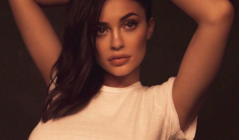 Social Media – Kylie Jenner