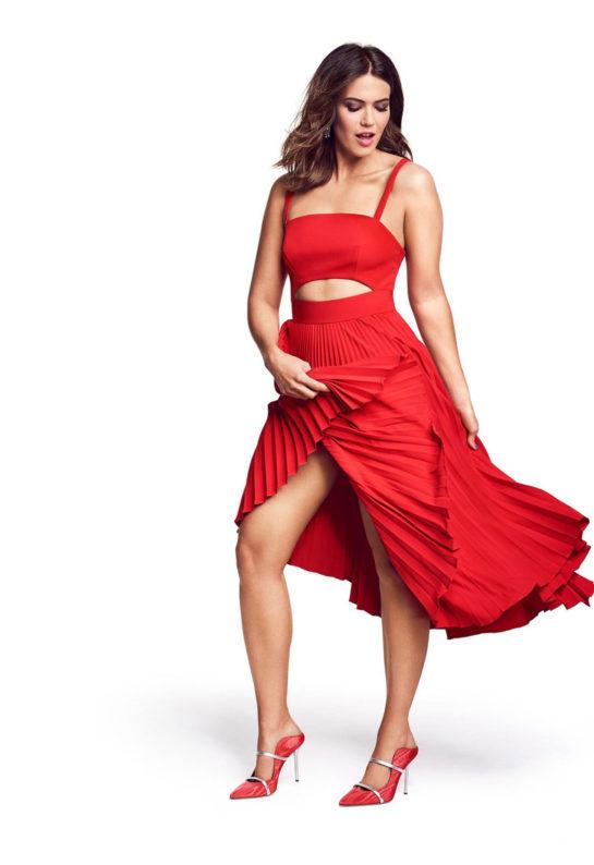 Mandy Moore, Cosmopolitan US March 2018 Photoshoot
