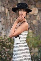 Olivia Culpo in San Bernardino
