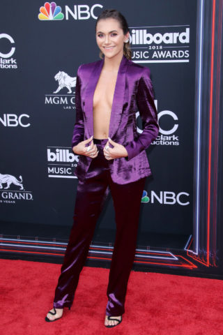 Alyson Stoner at 2018 Billboard Music Awards