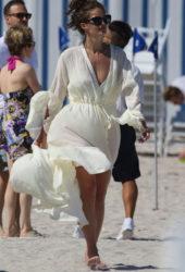 Emily DiDonato in Miami Beach