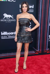 Jenna Dewan at 2018 Billboard Music Awards