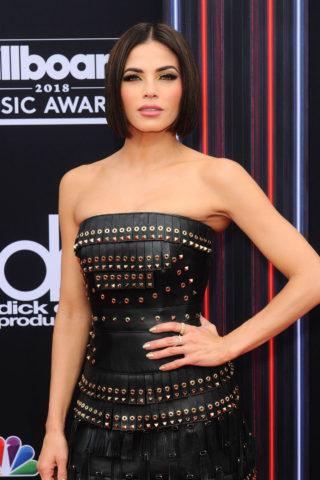 Jenna Dewan at 2018 Billboard Music Awards