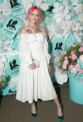 Bria Vinaite – Tiffany & Co. Jewelry Collection Launch in New York