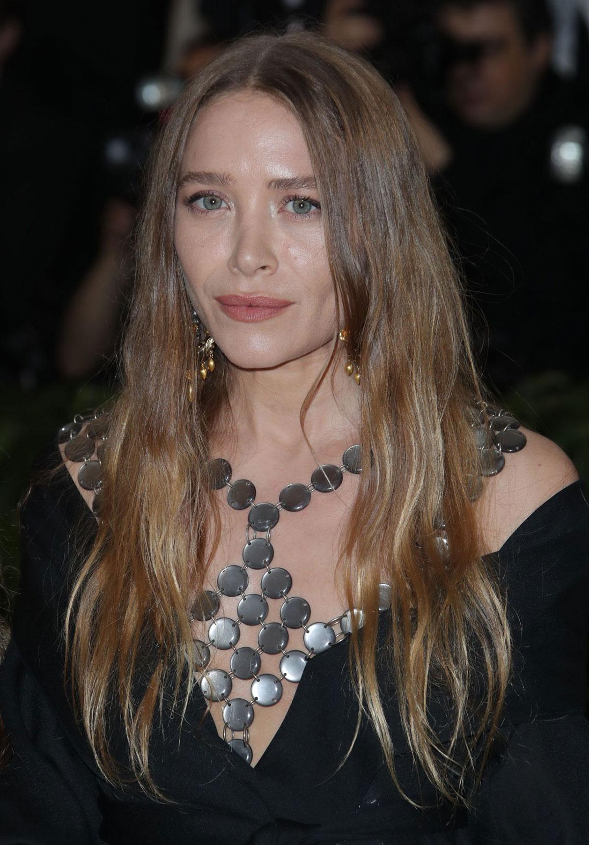 celebrity fashion � marykate olsen and ashley olsen at