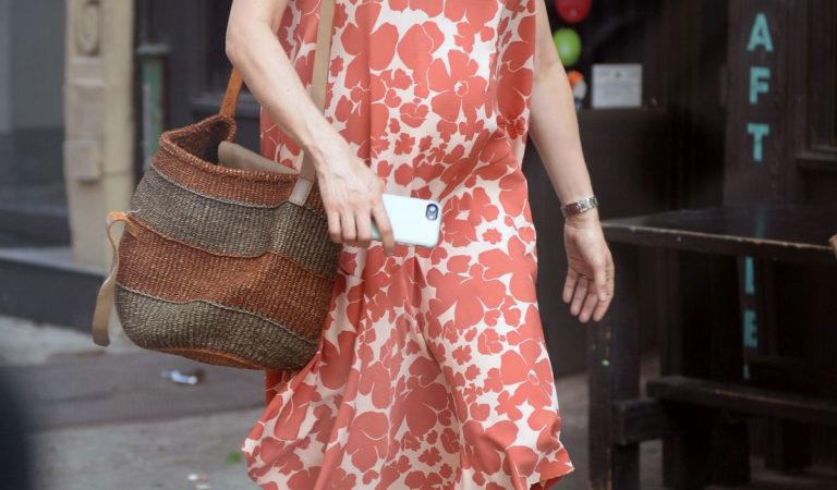 Pregnant Celebrities – Rachel Weisz