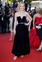 Eva Herzigova at Cannes Film Festival 2018