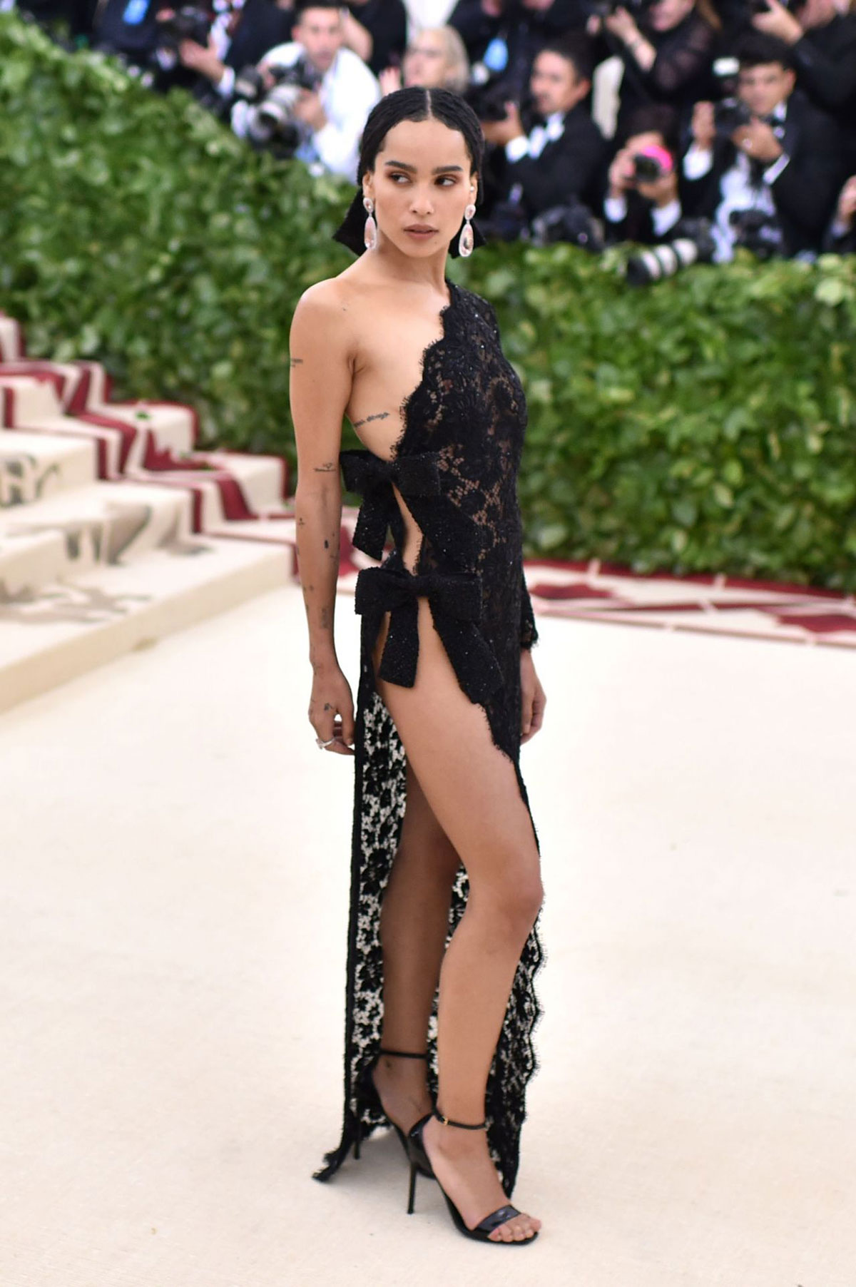 Celebrity Zoe Kravitz nude (22 photo), Topless, Cleavage, Instagram, cameltoe 2020