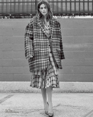 Cindy Crawford in Harper's Bazaar Magazine (Taiwan June 2018)