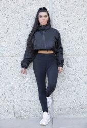 Kim Kardashian for WARDROBE.NYC Campaign, Spring 2018