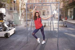 Selena Gomez – Puma's Autumn/Winter 2018 Collection