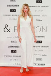 Athena Brensberger Cars and Fashion Event in LA