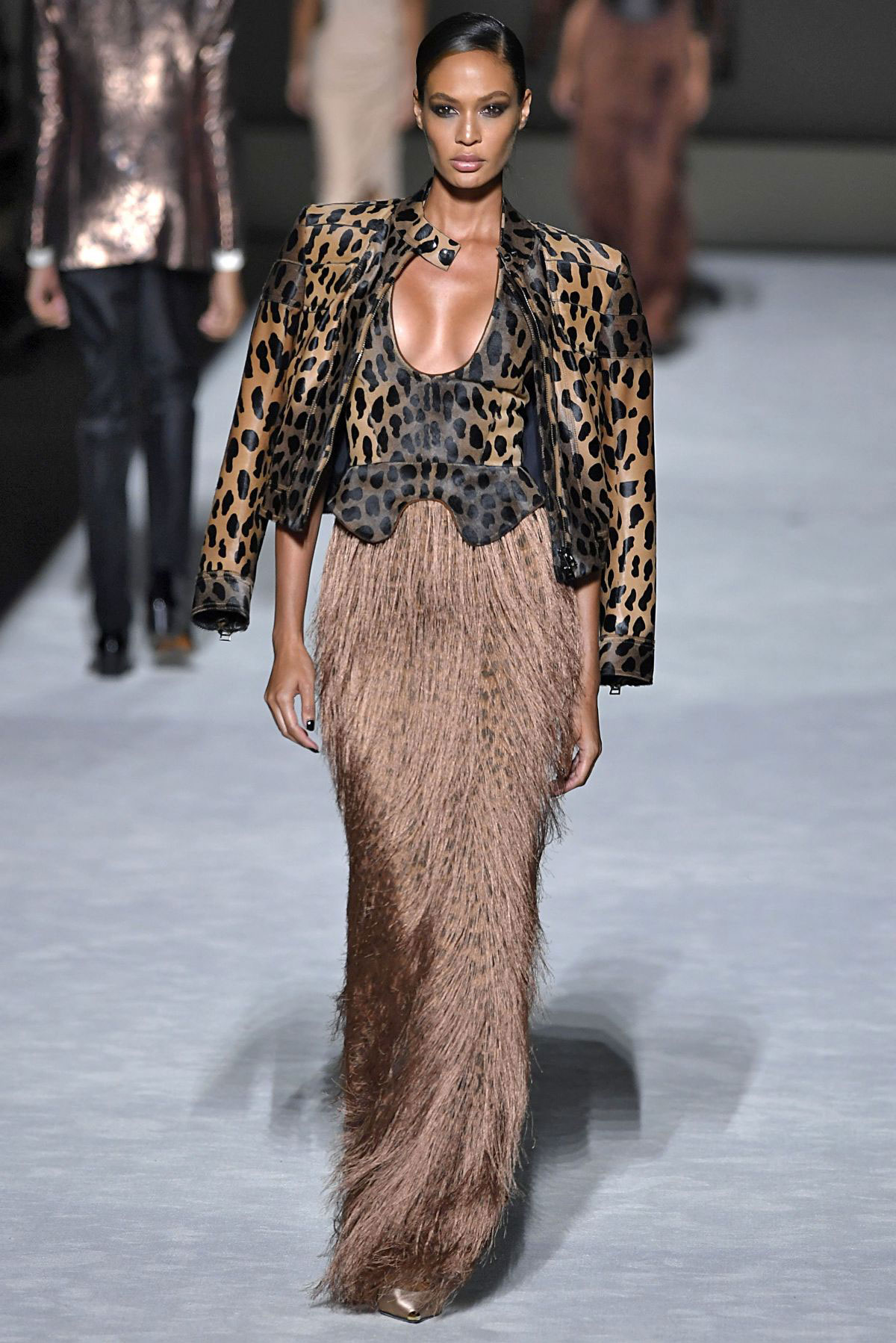 The naked runway: The most outrageous non-clothing fashion ...