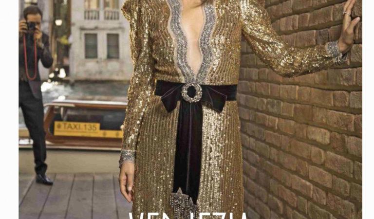 Magazine Covers – Natalie Portman in Vanity Fair Magazine (Italy September 2018)