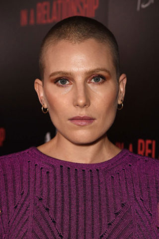 """Dree Hemingway - """"In A Relationship"""" Premiere in West Hollywood"""