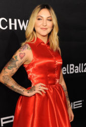 Julia Michaels at InStyle Awards 2018 in Los Angeles