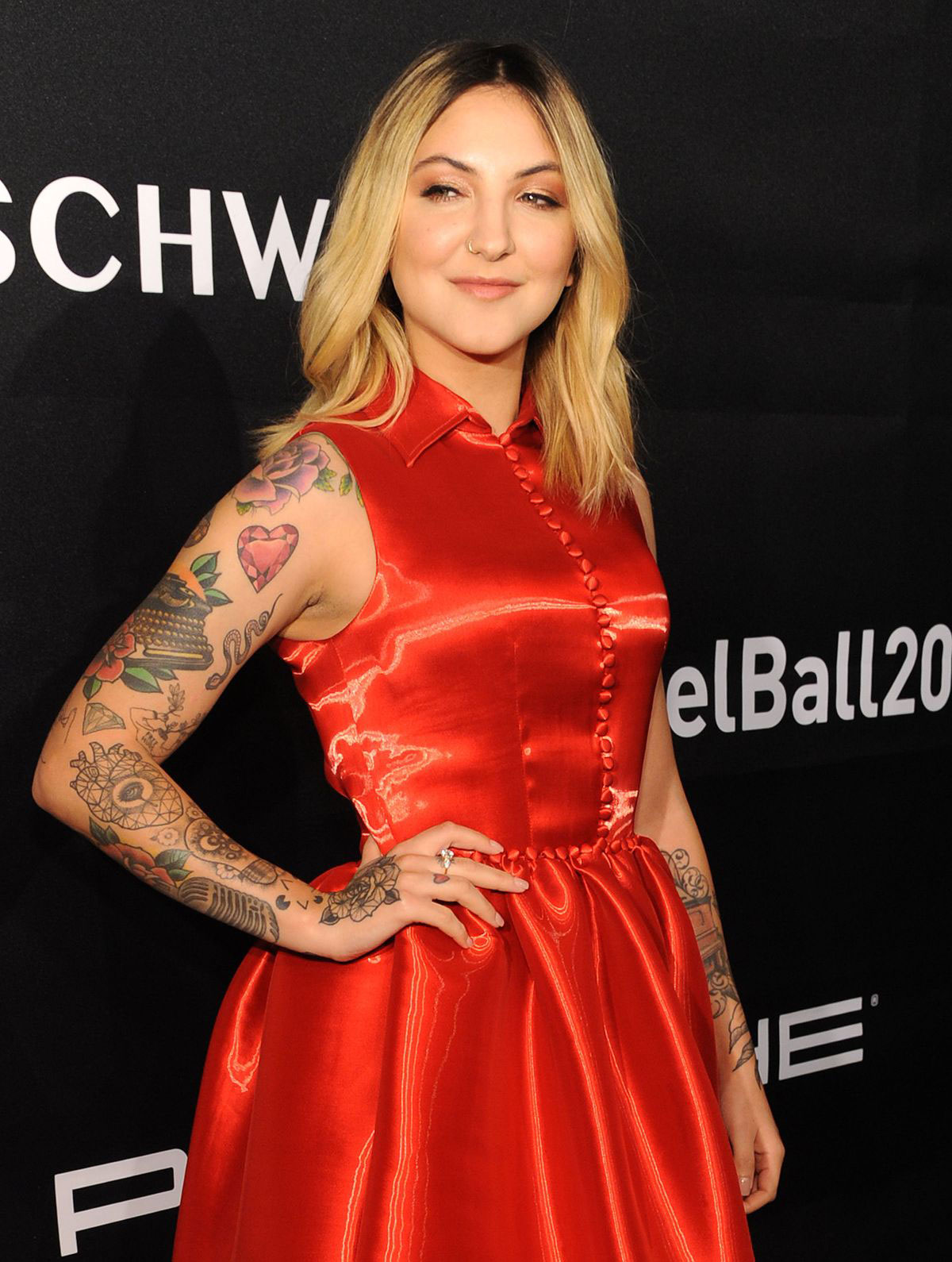 Celebrity Julia Michaels naked (27 photo), Sexy, Fappening, Selfie, legs 2017