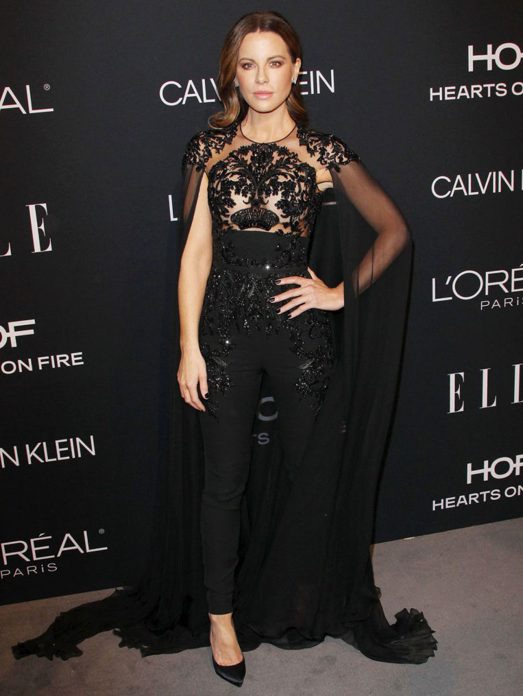 Kate Beckinsale at ELLE Women in Hollywood in Los Angeles