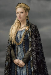 Katheryn Winnick – Vikings (Season 3 Promo Photos)