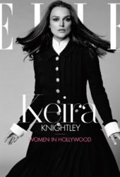 Keira Knightley in Elle Women in Hollywood (November 2018)