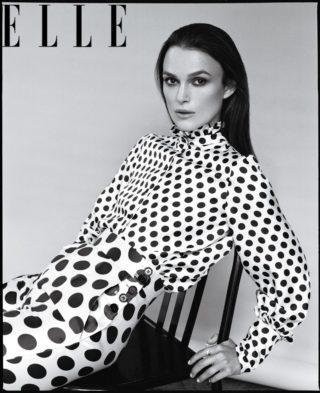 Keira Knightley in Elle Women in Hollywood (November 2018)Keira Knightley in Elle Women in Hollywood (November 2018)