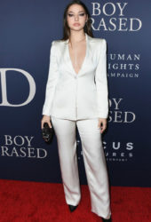 """Madelyn Cline at """"Boy Erased"""" Special Screening at Directors Guild of America in Los Angeles"""