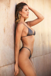 Candice Swanepoel for Tropic of C Resort Collection 2019