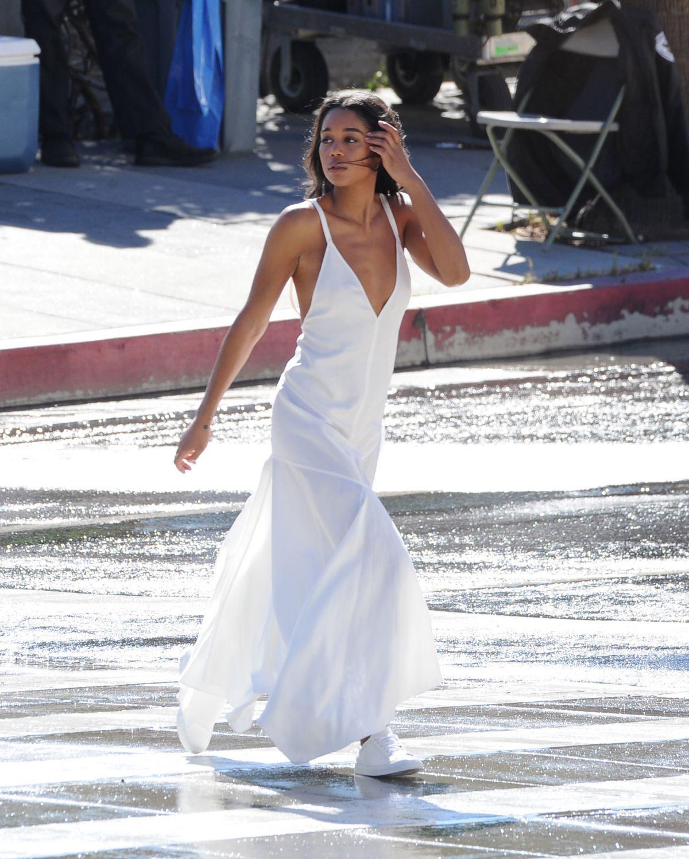Celebrity Laura Harrier nude (84 foto and video), Pussy, Bikini, Instagram, cameltoe 2019
