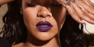 Rihanna for Fenty Beauty Mattemoiselle