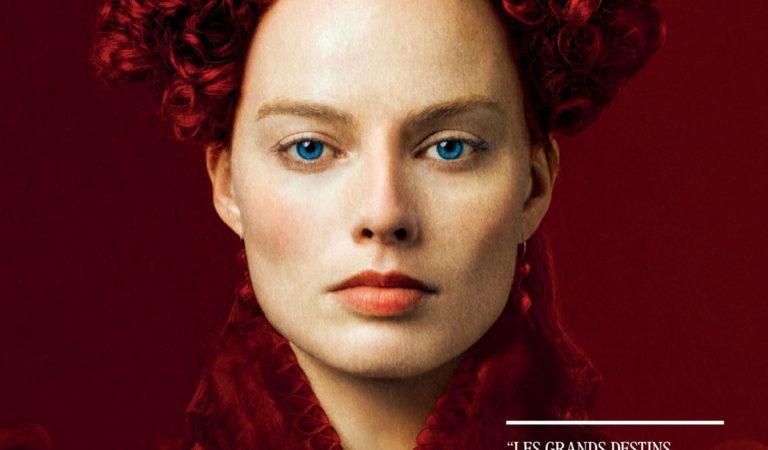 Magazine Covers – Margot Robbie in L'Officiel Paris Magazine (February 2019)