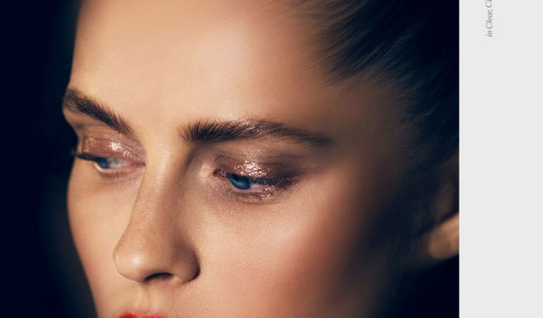 Makeup – Teresa Palmer for Tomboy Beauty (January 2019)