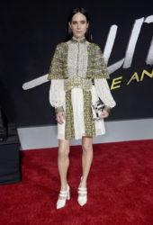 Jennifer Connelly at Alita: Battle Angel Los Angeles premiere