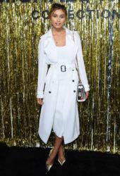 Sarah Ellen at Michael Kors Show at New York Fashion Week