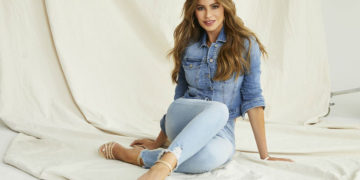 Sofia Vergara for Sofia Jeans New Collection for Walmart 2019