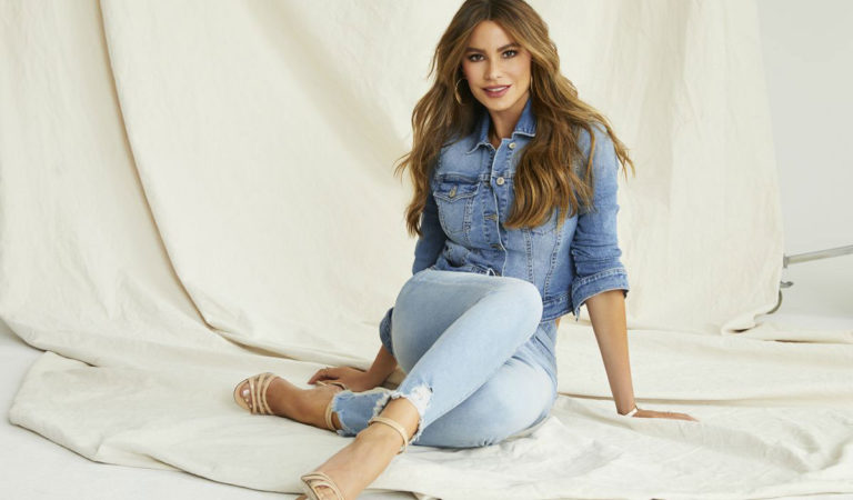 Celebrity Jeans – Sofia Vergara for Sofia Jeans New Collection for Walmart 2019