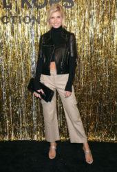 Xenia Adonts at Michael Kors Show at New York Fashion Week