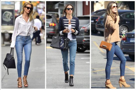 Celebrity Jeans