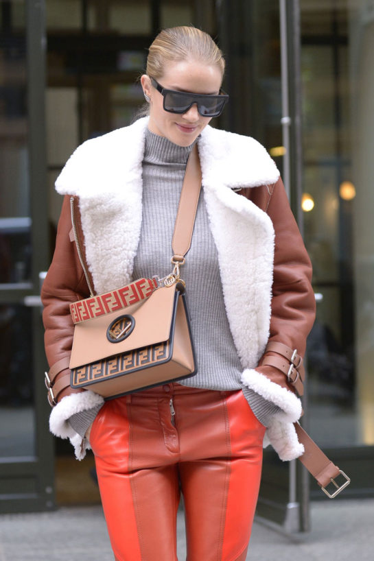 rosie-huntington-whiteley-in-an-orange-leather-pants-and-leather-shearling-fur-jacket-crosby-hotel-in-nyc-0