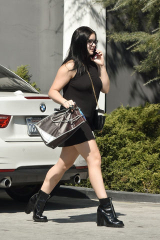 Ariel Winter - PAPYRUS greeting card store