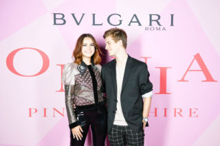 "Bailee Madison – Bvlgari Celebrates New Fragrance ""Omnia Pink Sapphire"" in Los Angeles"