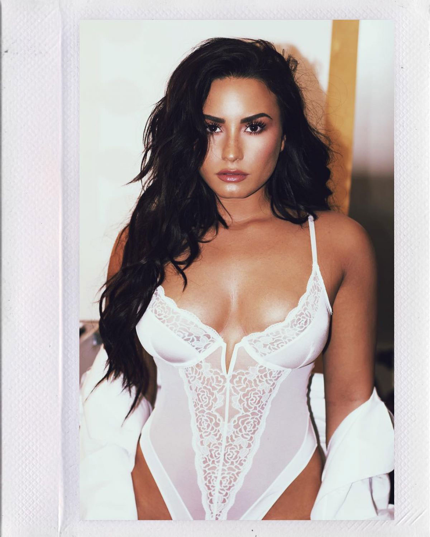 Celebrity Photoshoot - Demi Lovato By Angelo Kritikos - Justfabzz-4709
