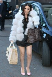Francine Lewis - Out in London