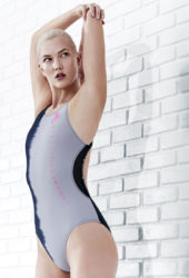 Karlie Kloss for Adidas by Stella McCartney (Spring 2018 Collection)