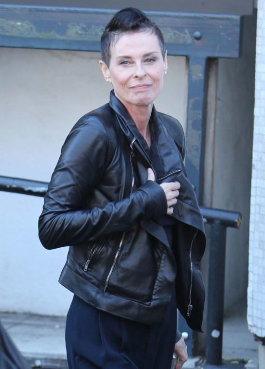 Lisa Stansfield - Out in London