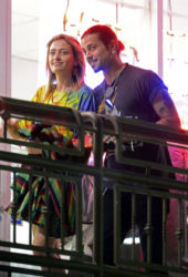 Paris Jackson – Night Out in Los Angeles
