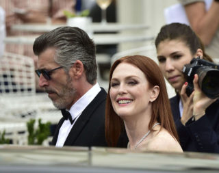 Julianne Moore at Cannes Film Festival 2018