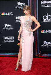 Taylor Swift at 2018 Billboard Music Awards