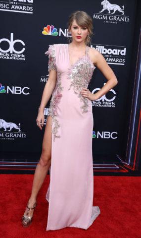 Taylor Swift at 2018 Billboard Music Awards
