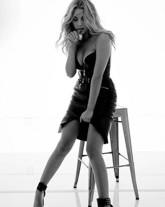 Ashley Benson (Instagram Picture)