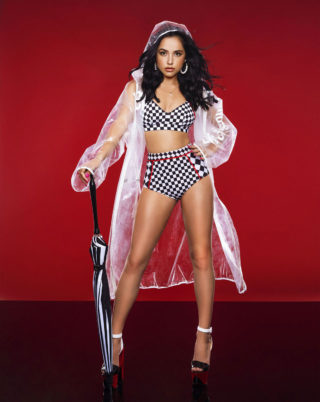 Becky G in Galore Magazine (June/July 2018)